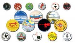 Badges Lviv
