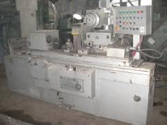 ماشین آلات سنگ زنی و برای فلز