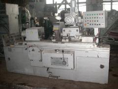 Круглошлифовальный станок 3М152АФ1 (D200х1000)