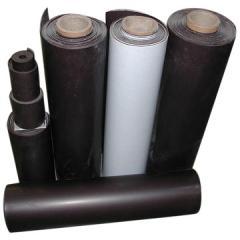 Rubber sheet technical