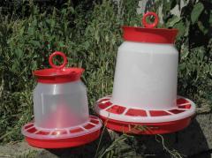 Equipment for animal husbandry, Ukraine