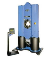 加压铸造机泵