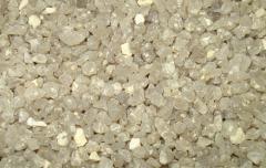 Фильтрационный кварцевый песок