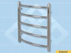 Heated towel rail Classic P5 450х500