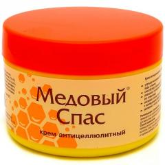 Anti-cellulit krém Honey Gyógyfürdők