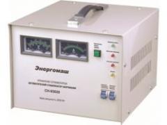 Стабилизатор напряжения сервомоторный Энергомаш СН-93020