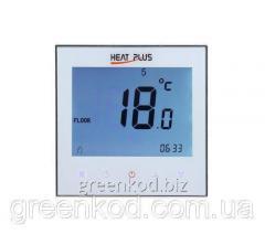 Терморегулятор Heat Plus iTeo4 white