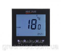 Терморегулятор Heat Plus iTeo4 black