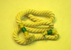 Канат детский подвесной для шведской стенки