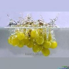 Water soluble oil of grape seed, Italy