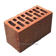 Блоки керамічні пустотілі