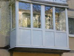 Окна двери ролеты Алюминивый профиль