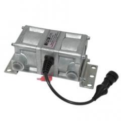 Датчик расхода топлива DFM 100 DK