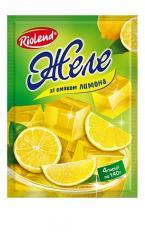 """Желе Лимон """"Riolend"""""""