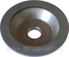 Чашка алмазная цилиндр. 150х5х3х32 АС4 АС4 125/100