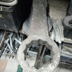 Ключ накидной ударный 145мм СССР