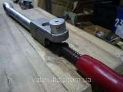 Ключ динамометрический КД-150 пред. измер....