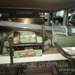 Стол станочный 200мм поворотный синусн. электр. (Мод 370П) СССР