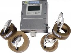 Блок контроля и защиты электрооборудования