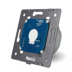 Сенсорный импульсный выключатель VL-C701H(B)
