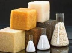 Каучук синтетический, технический углерод и...