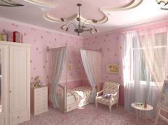 Children's furniture, furniture teenage to