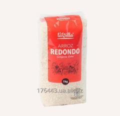 Rice for a paella 1kg/packing