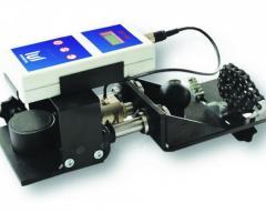 Tester inertial brakes trailer BTT-500