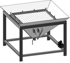 Equipment for grain processing