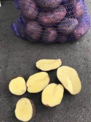 Potatoes Belaroza