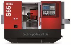 Токарный обрабатывающий центр с ЧПУ S 65 TCМ EMCO