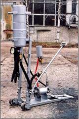 Устройство доливки вводов УДВ-2М