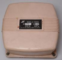 Блоки контроля сопротивления типа БКС-3