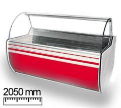 Холодильная витрина Cold Nevada 20 w-20-sgsp
