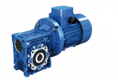 Motor reducer Ekvives