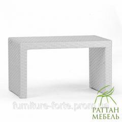 Мебель из ротанга столы, Стол Линеа Мебель из