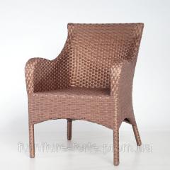 Плетеные кресла из ротанга, Кресло Имидж.