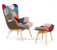 Мягкое кресло Флорино