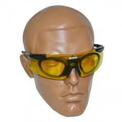ESS Ice Glasses 3 Lenses