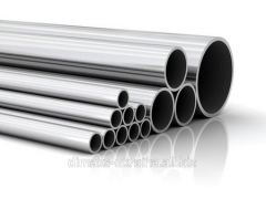 Труба 12,7 х 1,24 нержавейка ASTM A213 08Х18Н10