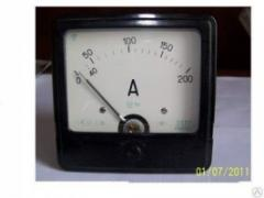 Амперметр М 2001