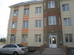 Офис в бизнес центре Алчевска