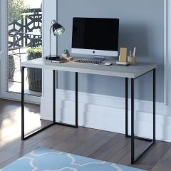 Компьютерный стол Fenster Вега 1 Дуб Сонома 75,5x120x60,5