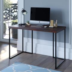 Письменный стол Fenster Вега 1 Коричневый...