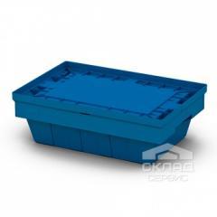 Вкладений контейнер Instore (5314) 490х330х140 мм