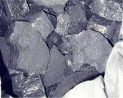 Agglomerate manganese