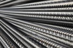 Арматури сталеві