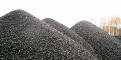 البني الفحم