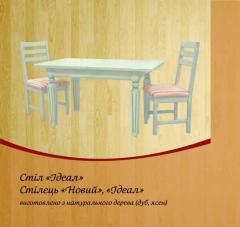Стіл Ідеал зі стільцями, столи, купити, замовити,