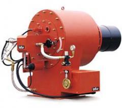 Black oil torches PYR NR series industrial